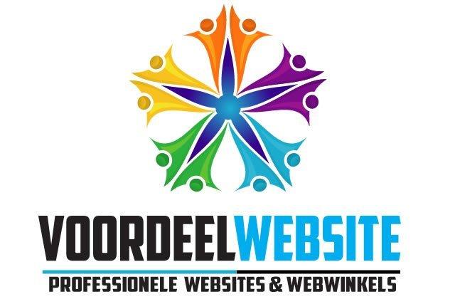 Website laten maken Voordeelwebsite