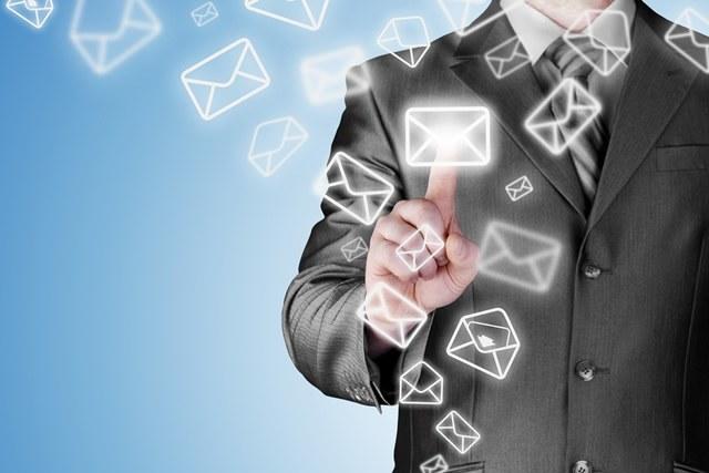 Emailadressen verzamelen