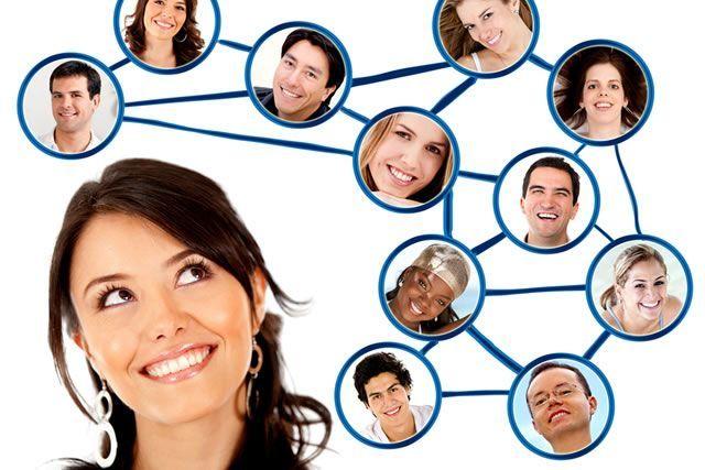 Succesvol netwerken
