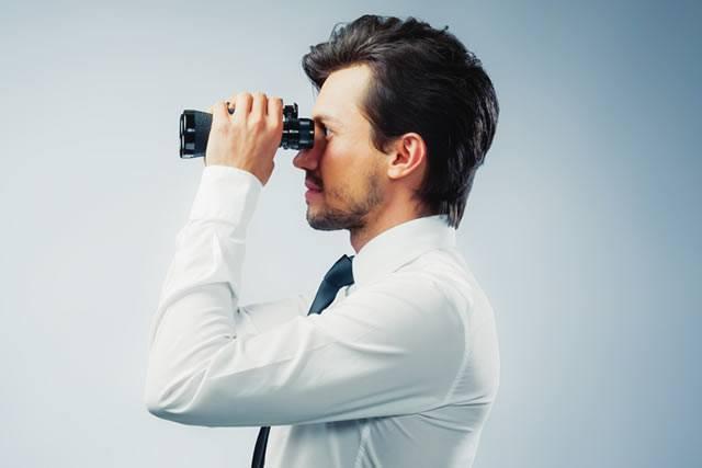 Vindbaarheid bedrijf testen