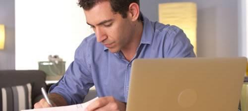 Online boekhouden / Factureren