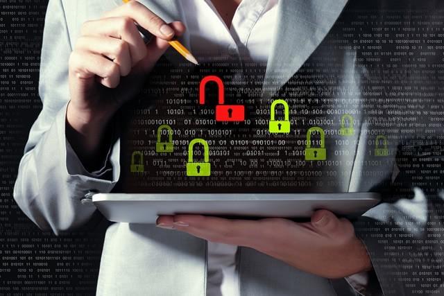 Website beveiligen tegen hackers